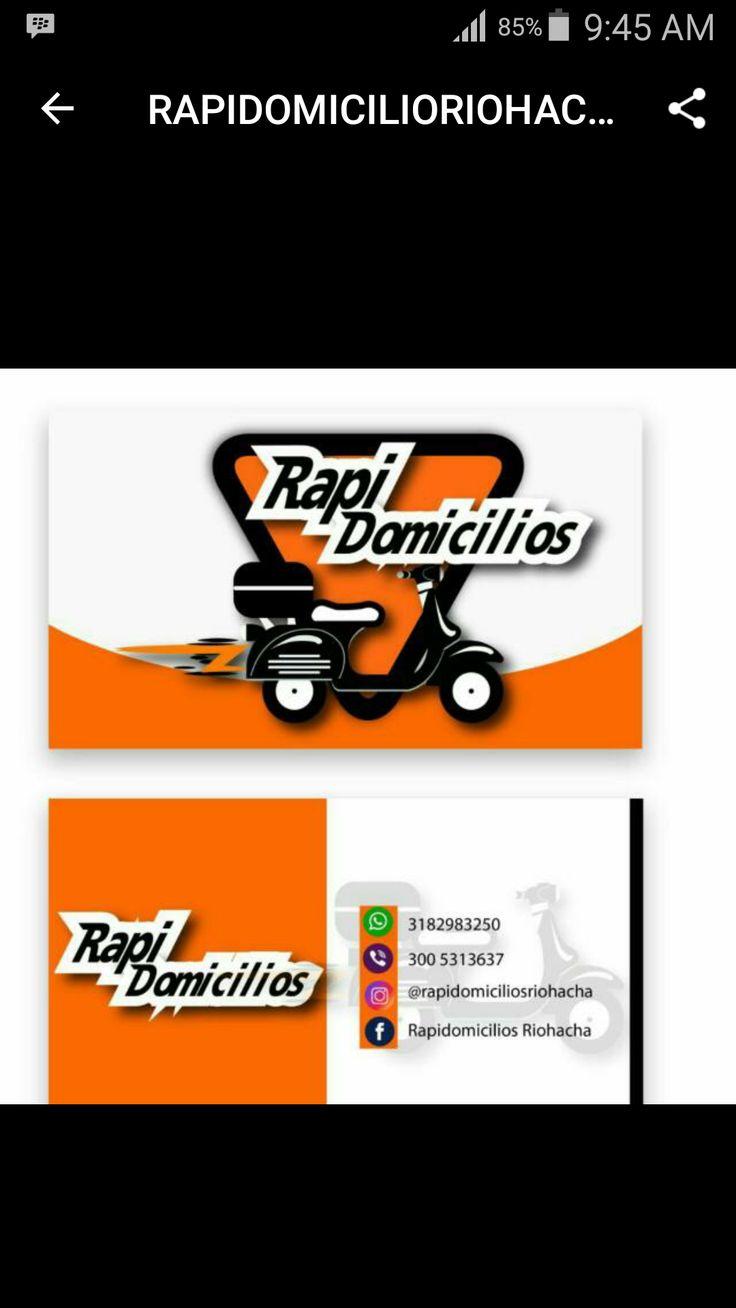 Empresa de Mensajería #HagamosunNegocio #Empresas #Mensajería #enVenta #Riohacha