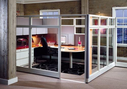 Private Office Design Ideas