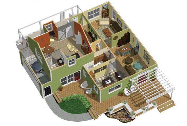 Best Home Design Software Knockoffdecor Com Denah Rumah Rumah Minimalis Lantai