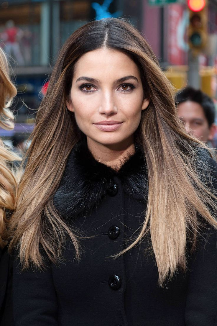 Coloring Your Hair to Match Your Personality - Blonde, Brunette, Red Hair Color - ELLE