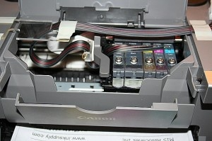 World Trade Copiers--- How does a laser printer work?