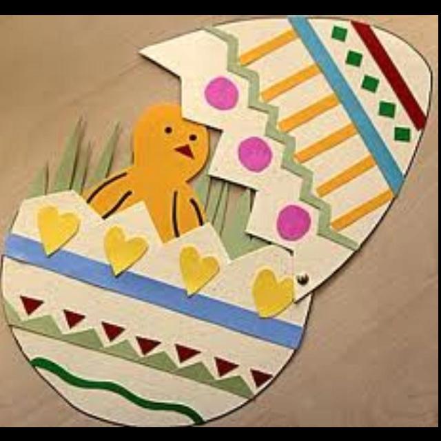 Crafts Easter
