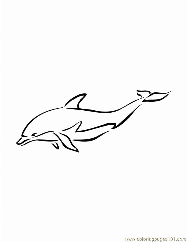 Dolphin Coloring Pages Free Printable Best Of Dolphins Coloring Pages 2 Lrg Coloring Page Free Dolphin Dolphin Coloring Pages Coloring Pages Color