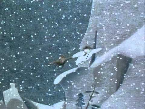 WALKING IN THE AIR (THE SNOWMAN 1982)