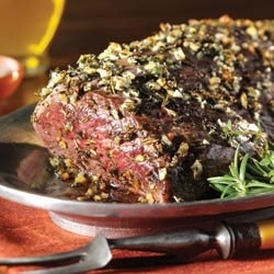 valentine's day prime rib recipe