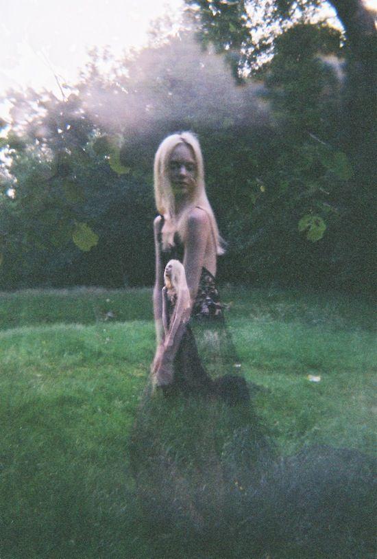 fotógrafa Olivia Bee