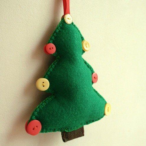 Gente, esse final de ano está mais corrido do que o normal! Acho que para todos nós não é mesmo?! O Natal já chegou! Isso mesmo!!! As decorações natalinas já invadiram os shoppings. Esse final de semana parei para pensar... como farei uma decoração de natal para crianças? Já que estou com um pequeno de…