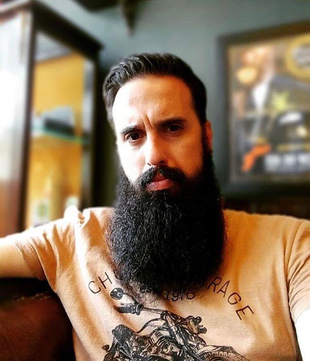 boys-to-men-transformation — bearditorium: Brian Hair and