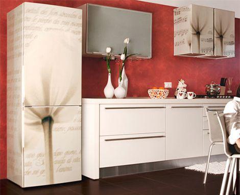 17 mejores imágenes sobre cool painted refrigerators en pinterest ...
