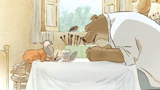"""FILMTIP: """"Ernest en Celestine""""is een hartverwarmende kinderfilm - Eropuit"""