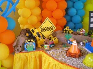 mesa Bob el constructor