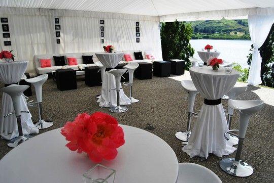 Cocktail Wedding Ideas