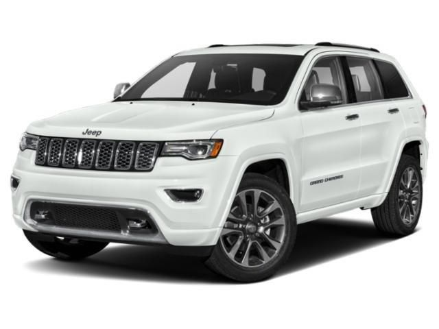 2020 Jeep Grand Cherokee High Altitude In 2020 Jeep Grand Cherokee Grand Cherokee Overland Jeep Grand