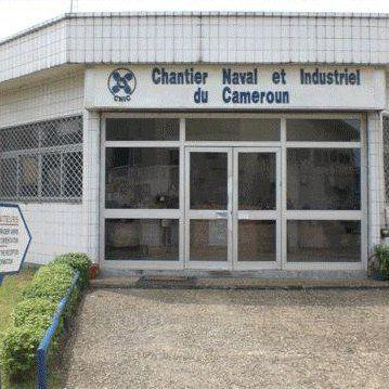 D?brayage : Une nouvelle grogne des ouvriers du Chantier naval industriel du Cameroun :: CAMEROON