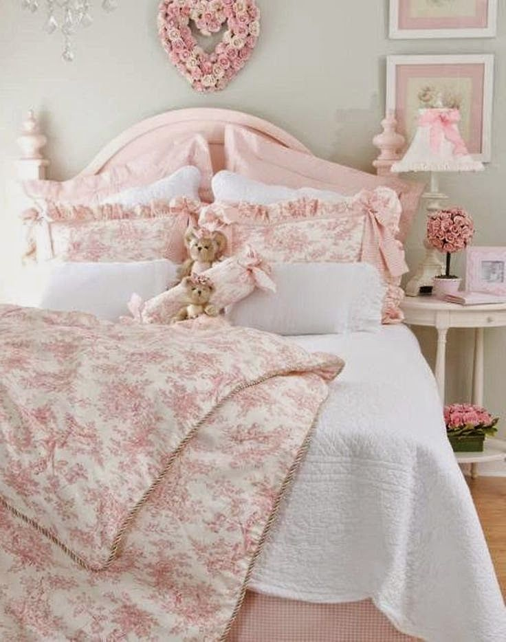 2265 best shabby chic french cottage images on pinterest 11308 | d7f092c1062b87a9a9842d0fc8228f5a shabby bedroom extra bedroom