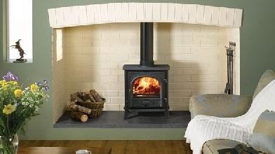 Stovax Stockton 6 Wood Burning & Multifuel Stove Fire Brick 180mm X 260mm | eBay