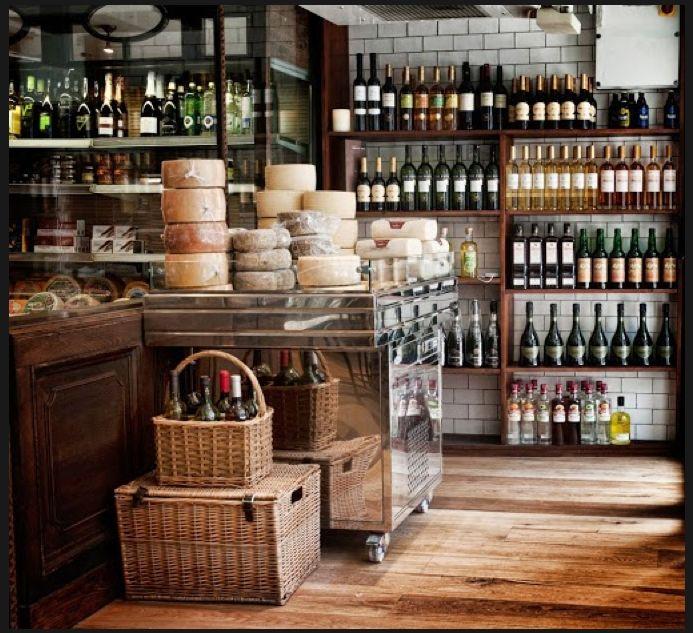 Spanish Tapas Restaurant London