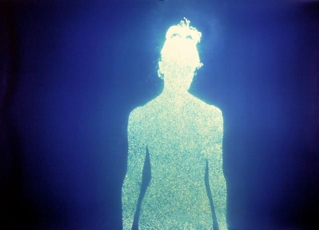 Searching for the Light: Christopher Bucklow @ Danziger Gallery
