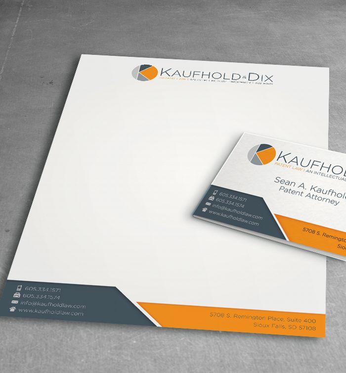Alastor Professional Corporate Letterhead Template 001026: Corporate Letterhead Design - Google Search