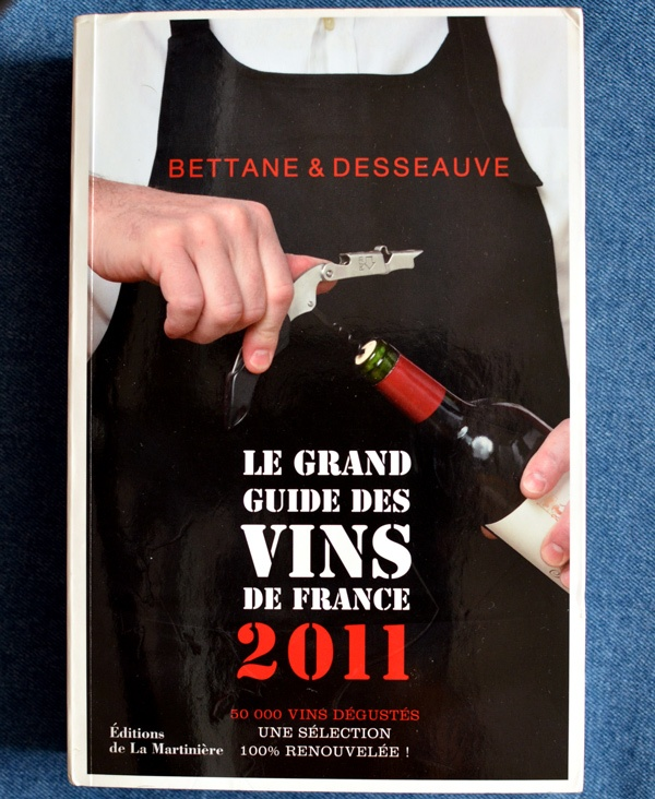 32 best wine book collection images on pinterest book collection bettane desseauve le grande guide des vins de france 2011 seit langem meine fandeluxe Gallery