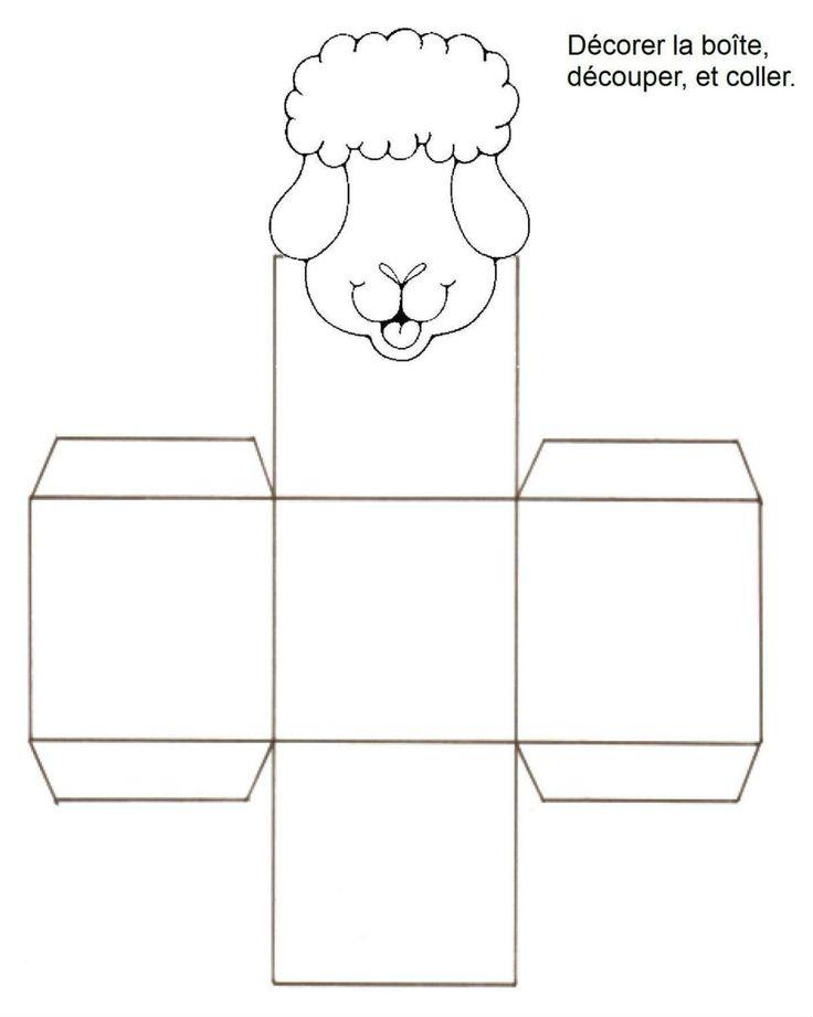 boite mouton aid