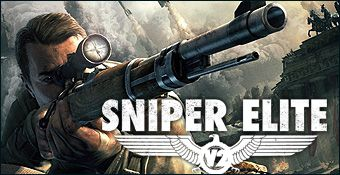 Sniper Elite V2. Some defaults, but a very interesting FPS game...