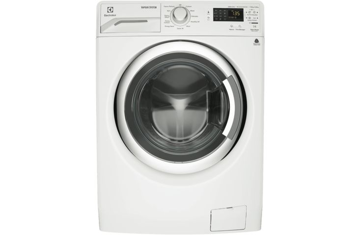 Electrolux EWW12753 7.5kg-4.5kg Combo Washer Dryer at The Good Guys