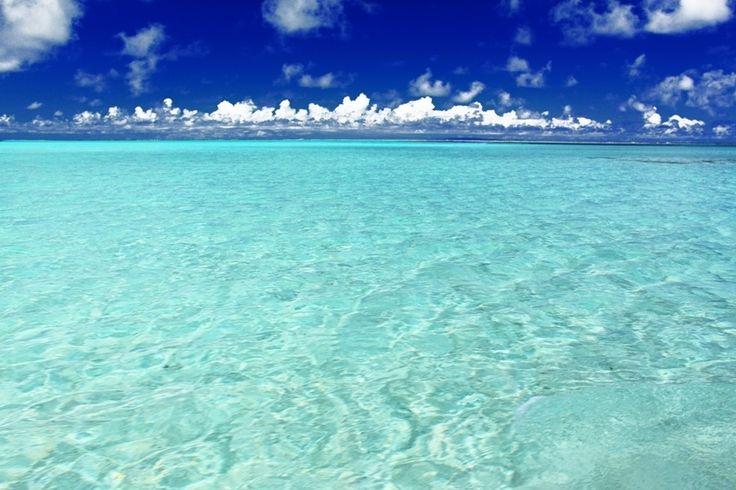 絶景を見に行こう! 国内でも有数の美しい海を持つ島、与論島 - Find Travel