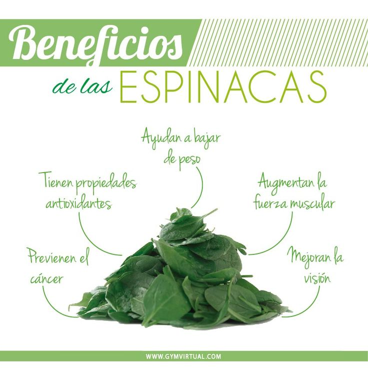 BENEFICIOS DE LAS ESPINACAS - GYM VIRTUAL Health And Wellness, Health Tips, Health Yoga, Fruit Benefits, Medical Spa, Fruits And Vegetables, Catering, Like4like, Healthy Recipes