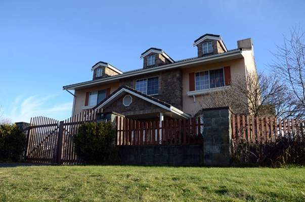 "A ""typical"" home in Chilliwack valued at $385,000 will see no change in its year-over-year worth."