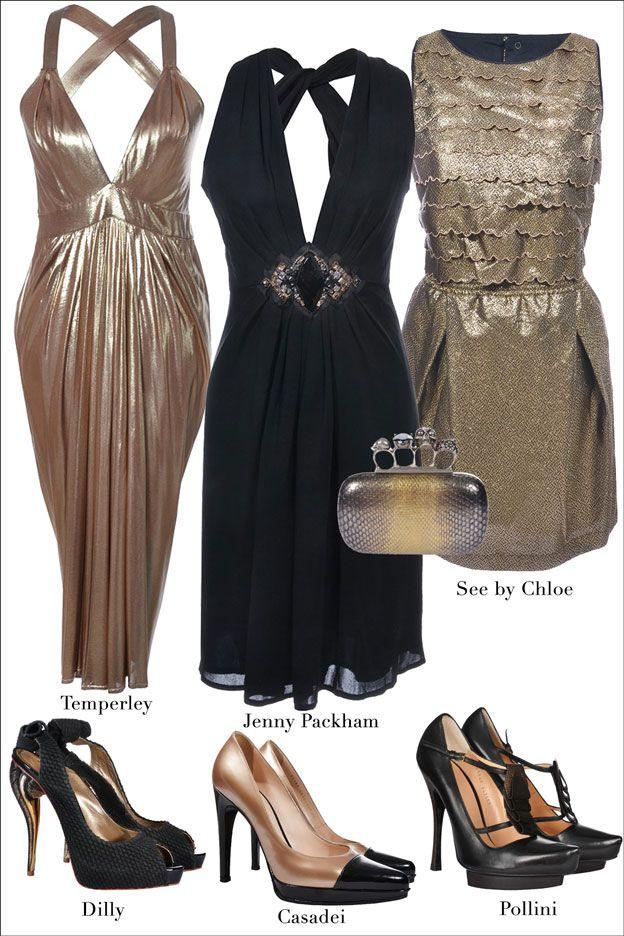 ber ideen zu glamour se kleider auf pinterest. Black Bedroom Furniture Sets. Home Design Ideas