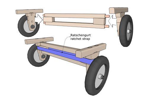 http://www.smartwoodworking.net/2014/07/19/bootswagen-canoe-cart/