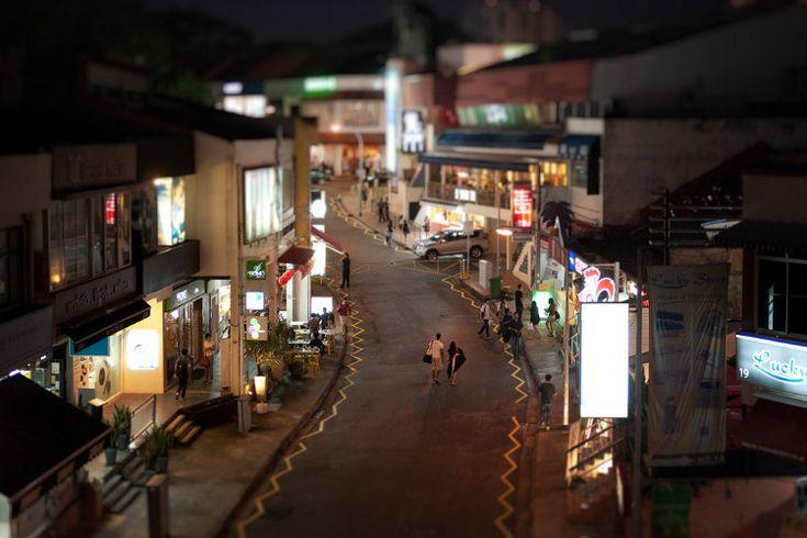 Holland Road, Singapore. - Qi Wei Fong/CC BY-SA 2.0