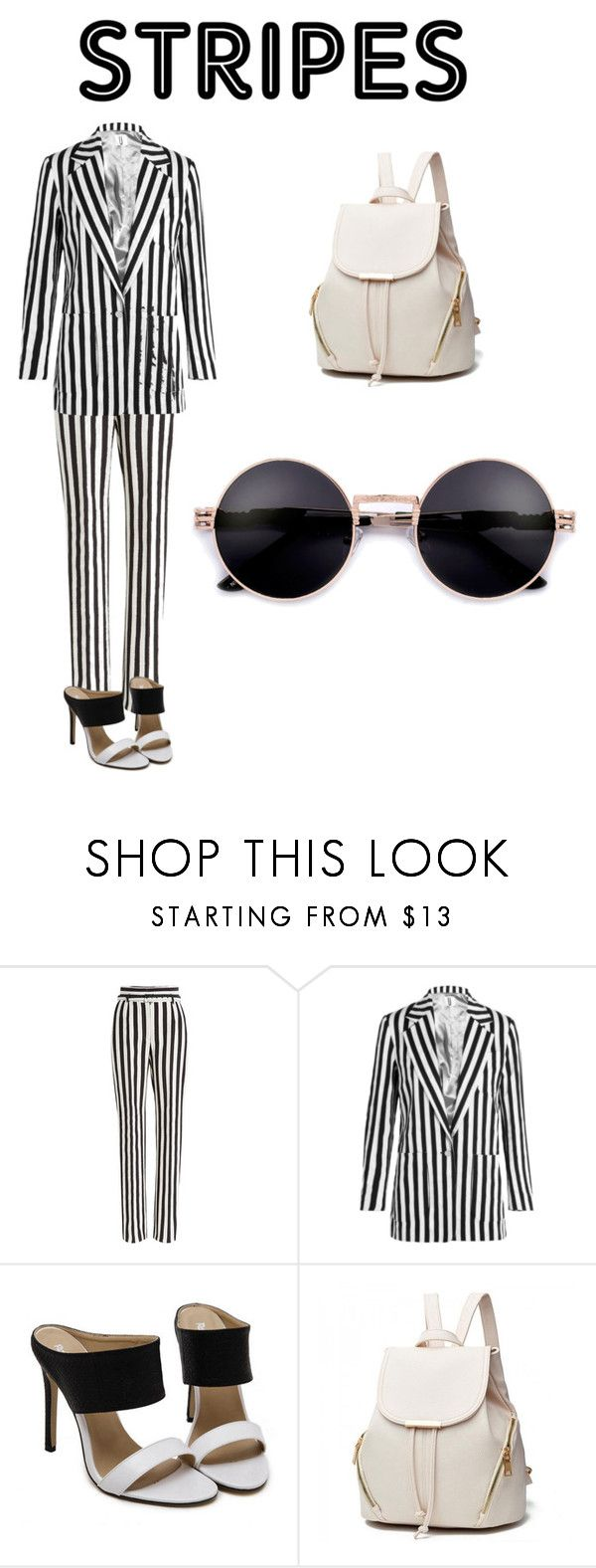 """Beetlejuice"" by squeeks619 ❤ liked on Polyvore featuring Dolce&Gabbana and Topshop Unique"