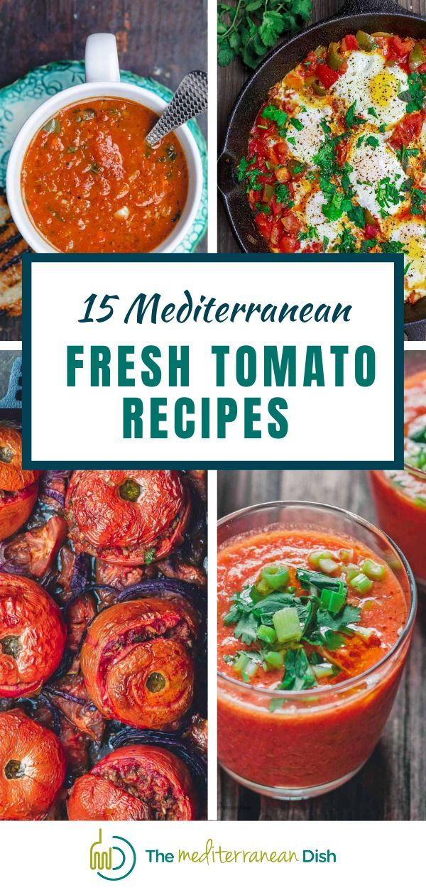 diet recipe without tomatoes