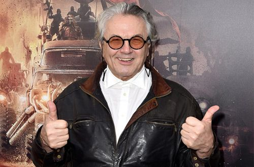 «Человека из стали» снимет создатель серии «Безумный Макс» Джордж Миллер