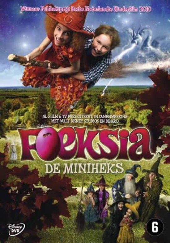 foeksia de miniheks Dit boek/ deze film maakt onderdeel uit van de lijst met verfilmde kinderboeken van voorleesjuffie doe je mee? http://www.voorleesjuffie.com/easy-seo-blog/de-verfilmde-boekenlijst-van-voorleesjuffie--alle-verfilmde-nederlandse-kinderboeken-op-een-rij-