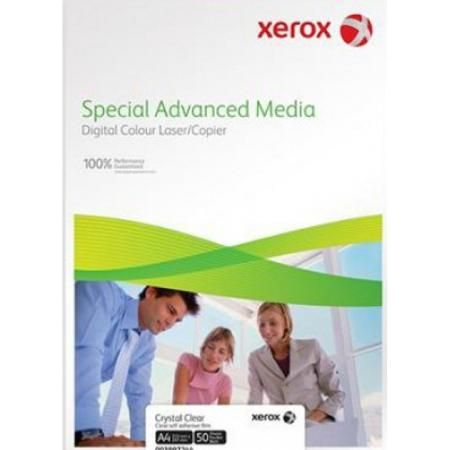 Xerox 007R90528 50л прозрачные  — 6744 руб. —  Наклейки прозрачные Premium Never Tear XEROX SRA3, 50 листов (синтетические) 007R90528. При работе с ними нет необходимости праймировать материал до печати, а также закреплять тонер после печати.  Применение: Прочные этикетки Предупреждающие знаки Рекламные плакаты Постоянные наклейки на бутылки и стекло Корректирующие наклейки