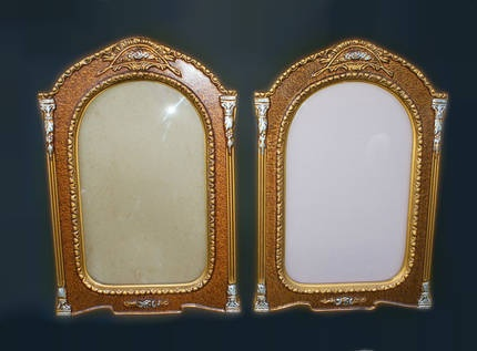 arched gumtree photo frames