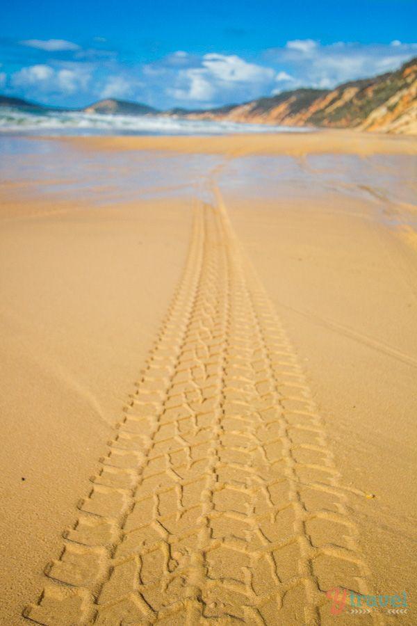 Rainbow Beach, Queensland, Australia