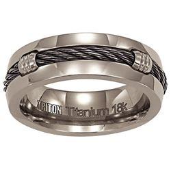 western mens wedding rings | What is Titanium?