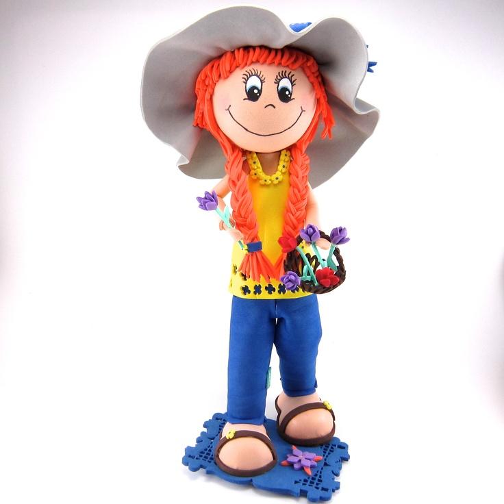 Fofucha Lizy