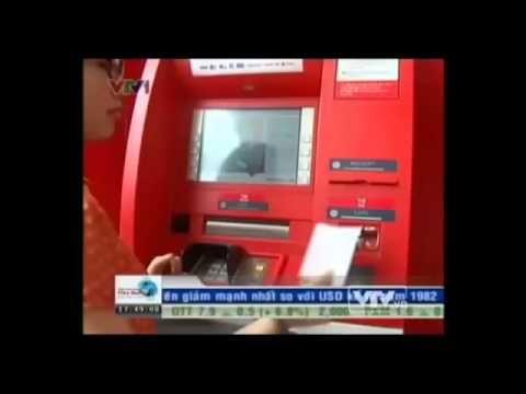 Cách rút tiền mặt không cần thẻ ATM