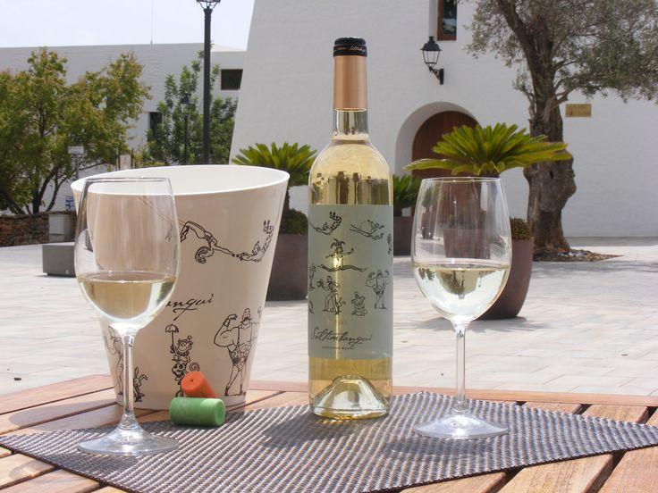 Saltimbanqui Sauvignon Blanc