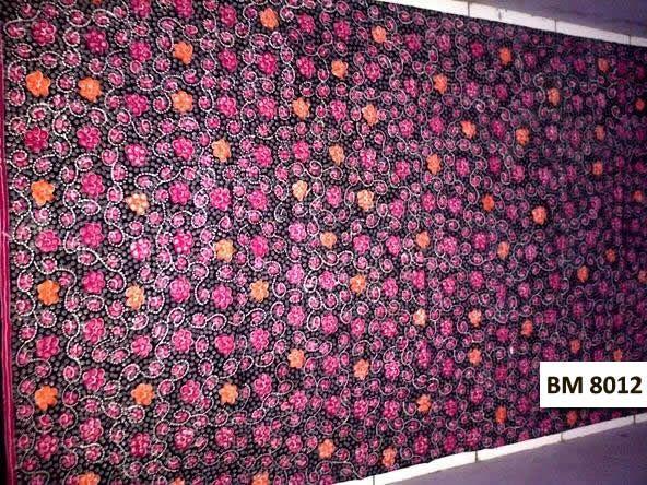 Batik Tulis Madura  2 x 1,1 M USD70