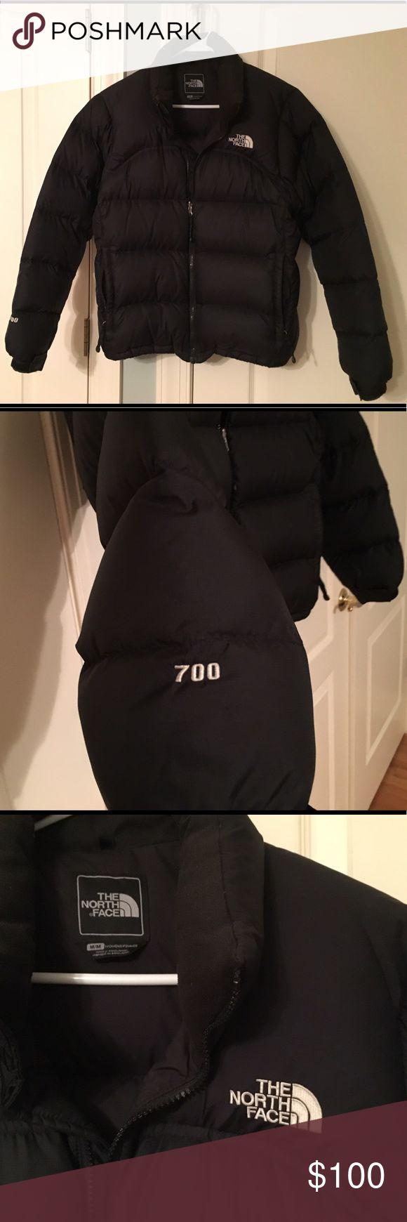 Women's Medium Northface Ski Jacket Lightly worn, Northface down ski jacket (700). North Face Jackets & Coats Puffers