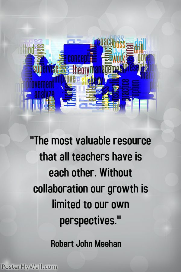 Collaborative Teaching Quotes ~ Best images about educational quotes on pinterest