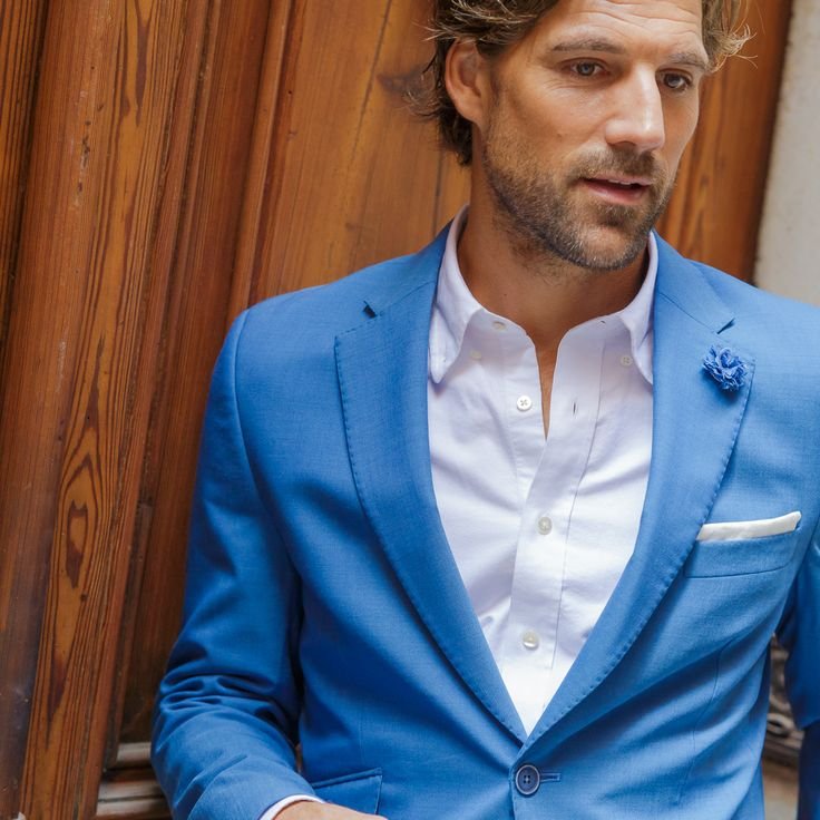 Suit up for fall