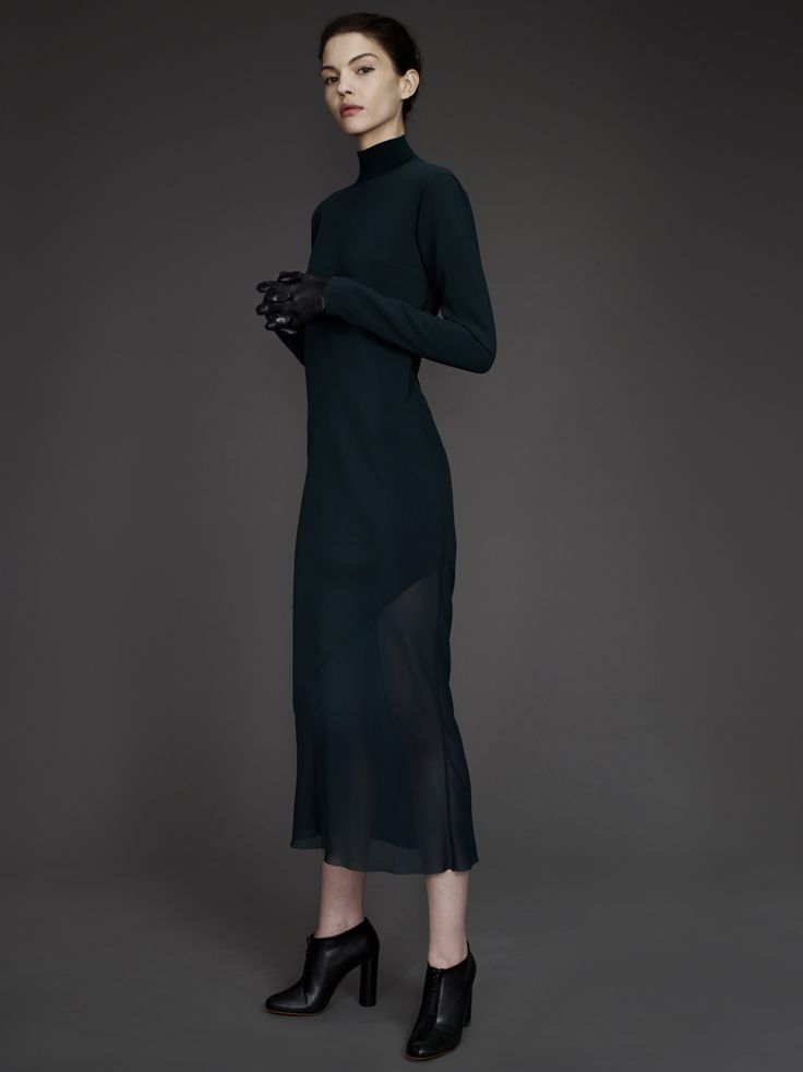 DAMIR DOMA WOMEN'S READY-TO-WEAR PRE-FALL 2014 COLLECTION  LOOK 04  http://www.damirdoma.com/en/collection/womens/autumn-winter-2014