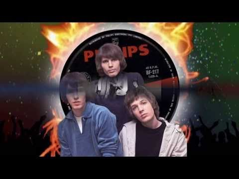 ▶ The Walker Brothers - Make It Easy On Yourself - YouTube